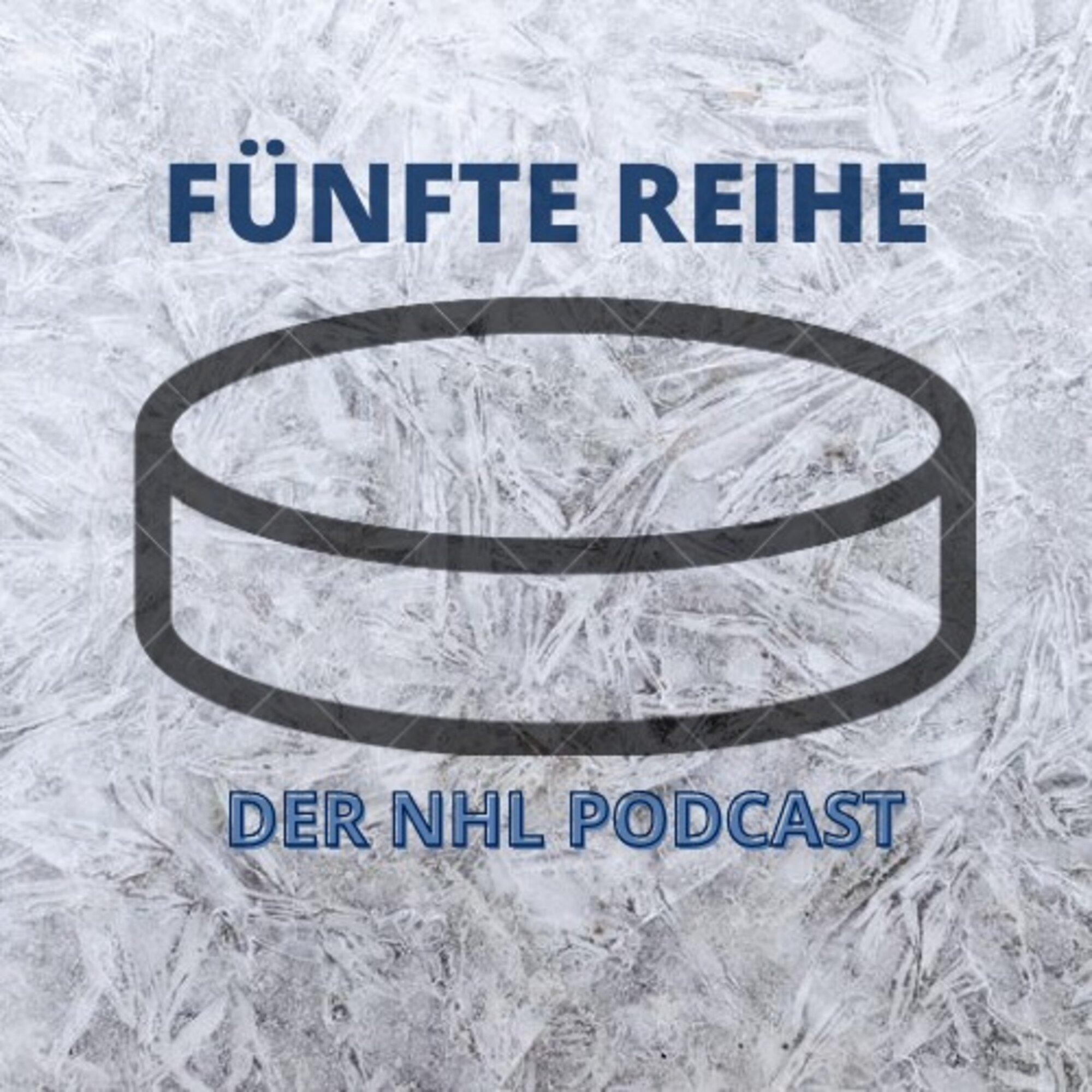 Die Fünfte Reihe - der NHL-Podcast